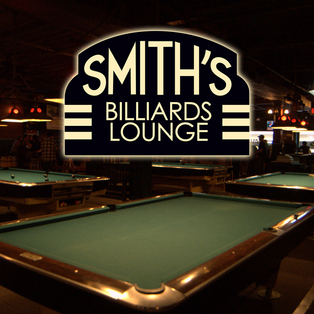 Smith's Billiards Lounge