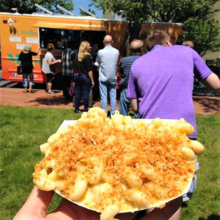 Cape Cod Food Truck & Craft Beer Festival