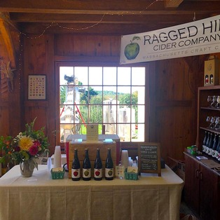 Ragged Hill Cider Co.