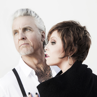 A Very Intimate Acoustic Evening with Pat Benatar & Neil Giraldo