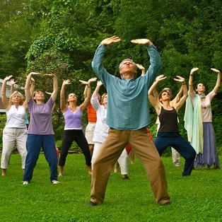2019 World Qigong Taichi Day Celebration! Free Event!