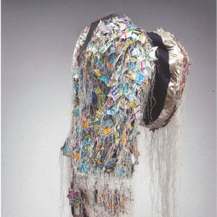 "Exhibition at ATHM: ""Fiberart International"""