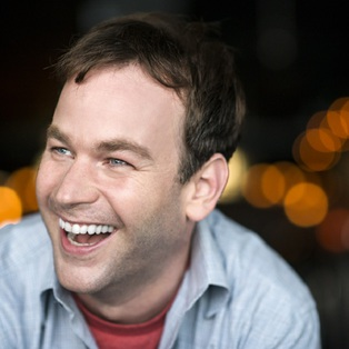 High Mud Comedy Fest with Mike Birbiglia