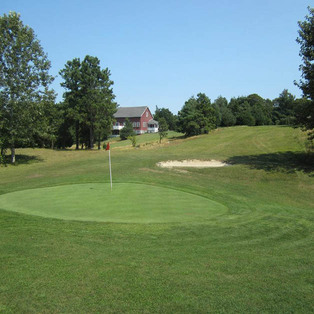 Cotuit High Ground Country Club