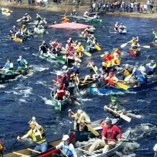 51st annual Athol-Orange River Rat Spectacular