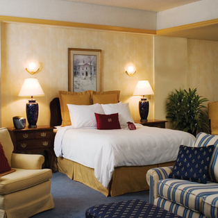 Crowne Plaza Hotel Pittsfield-Berkshires