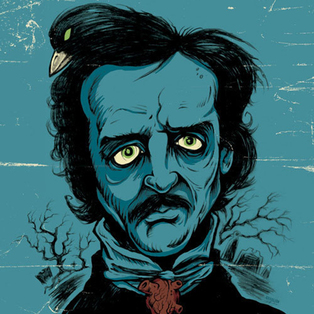 A Terrifying Evening with Edgar Allan Poe