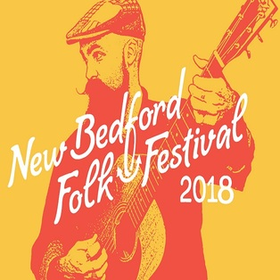 23rd Annual New Bedford Folk Festival