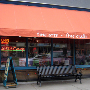 Shelburne Arts Cooperative