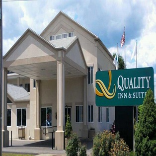 Quality Inn & Suites Northampton - Amherst