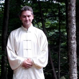 Qigong & Healing with Thomas Garbarino Lic. Ac. MAc