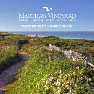 Martha's Vineyard Vacation Rentals & Real Estate
