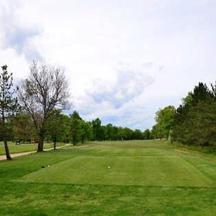 St. Anne Country Club