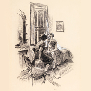 The Unknown Hopper: Edward Hopper as Illustrator
