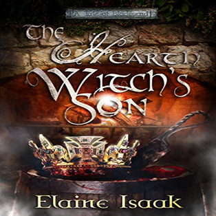 Author talk with Elaine Isaak /E.C. Ambrose (Virtual)