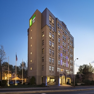 Holiday Inn Express Hotel & Suites Boston - Cambridge