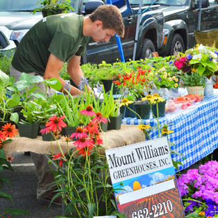 North Adams Farmers Market