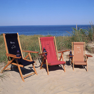 Nantucket Beach Chair Company
