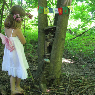 Woodland Fairy Fun