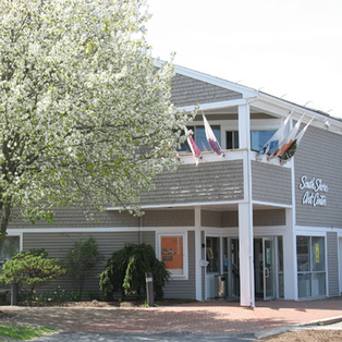 South Shore Art Center