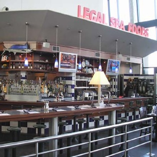 Legal Sea Foods-Logan Terminal B