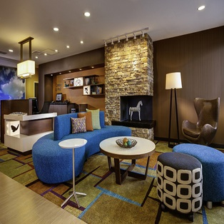 Fairfield Inn & Suites at Ingleside Square