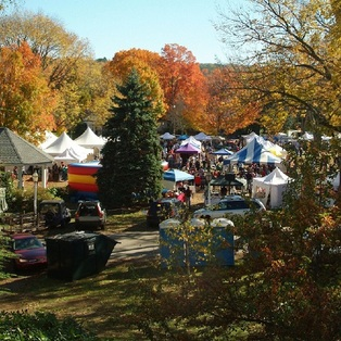 26th Annual Harvest Festival