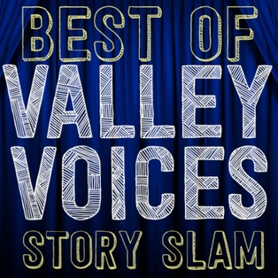Best of Valley Voices StorySlam