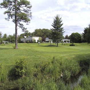 Indian Meadows Golf Club