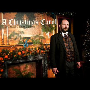 A Christmas Carol - Performed by Gerald Charles Dickens