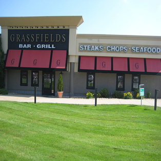 Grassfields Steak & Seafood