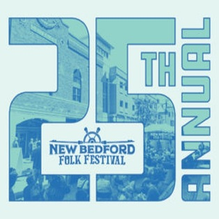 25th Annual New Bedford Folk Festival