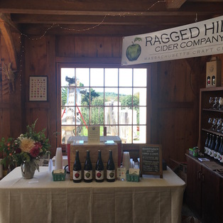 Ragged Hill Cider Company