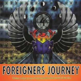 Foreigners Journey
